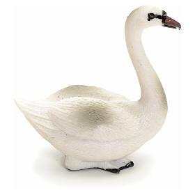 Cisne 12 cm pesebre s1