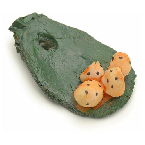 Nativity accessory, prickly pear 2