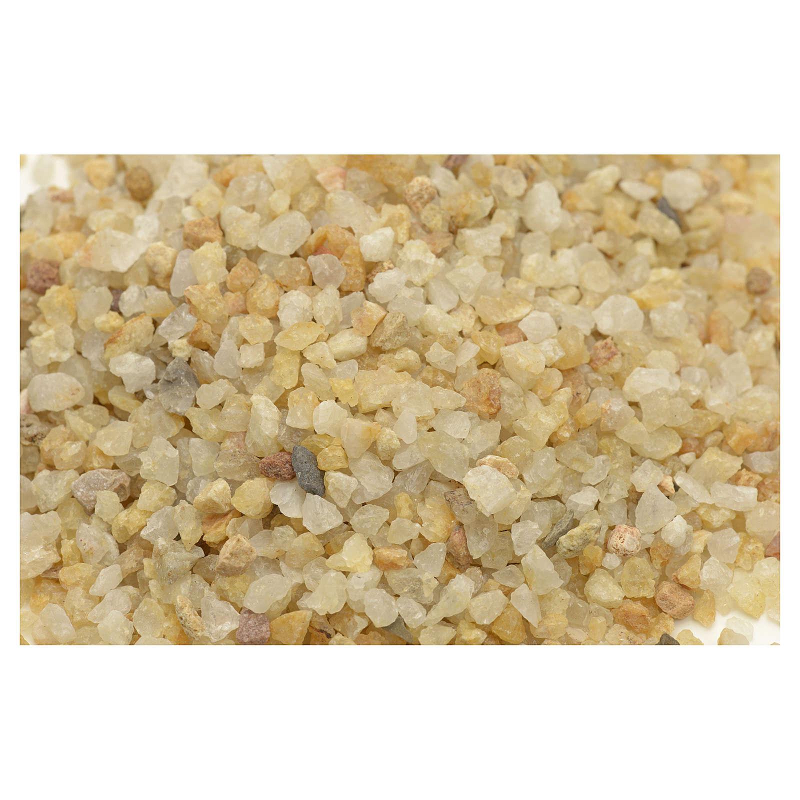 Grava pesebre colo arena 300 gr 4