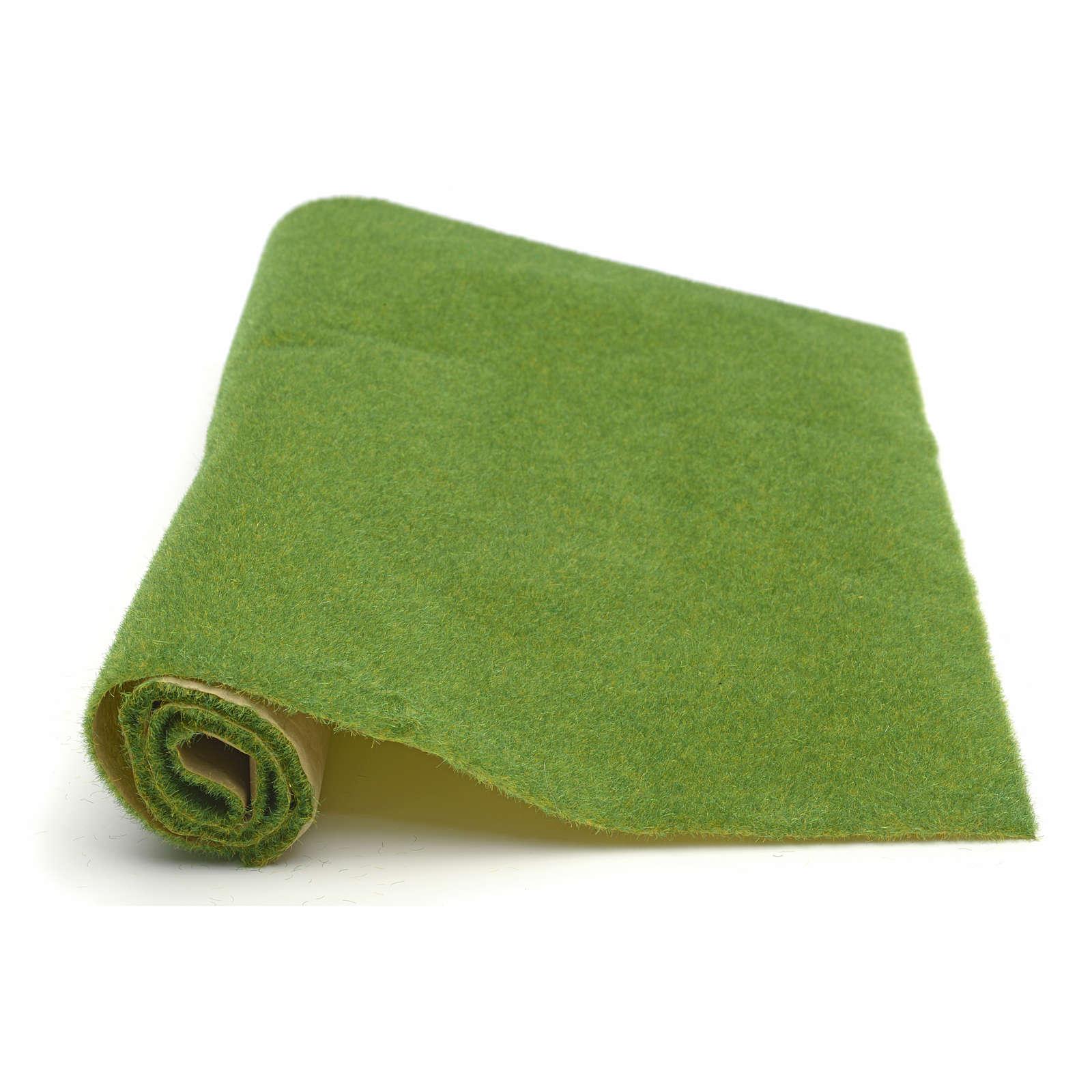 Papier mousse végétale crèche 50x70 cm 4