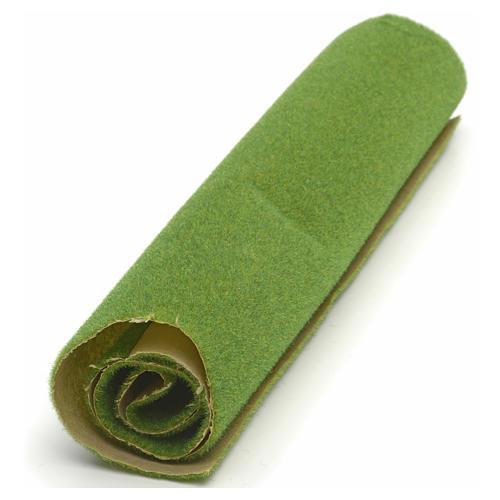 Papier mousse végétale crèche 50x70 cm 2
