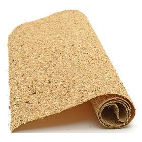 Rotolo carta sughero 70x50 cm s2
