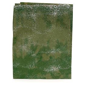 Carta prato innevato 70x50 cm s1
