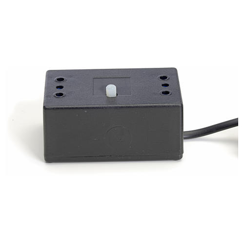Natalino 200R: day/night fading control unit 1
