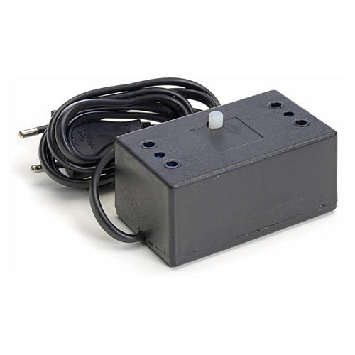 Natalino 200R: day/night fading control unit 2