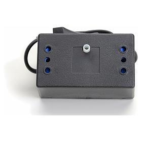Natalino 200R: day/night fading control unit s4