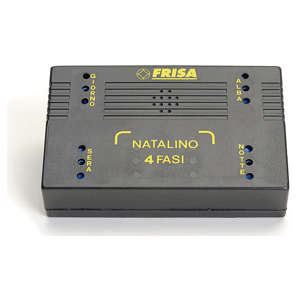 Natalino N4F, day/night fading 4
