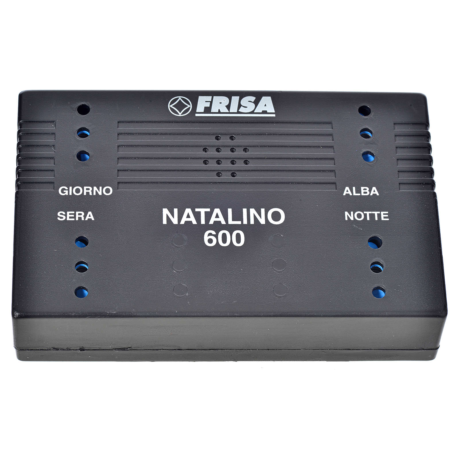 Natalino N600, day/night fading 4