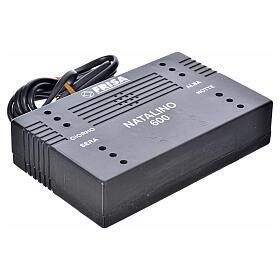 Natalino N600: controlador efeitos luz gradual dia e noite s2