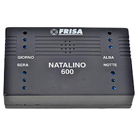 Natalino N600, day/night fading s1