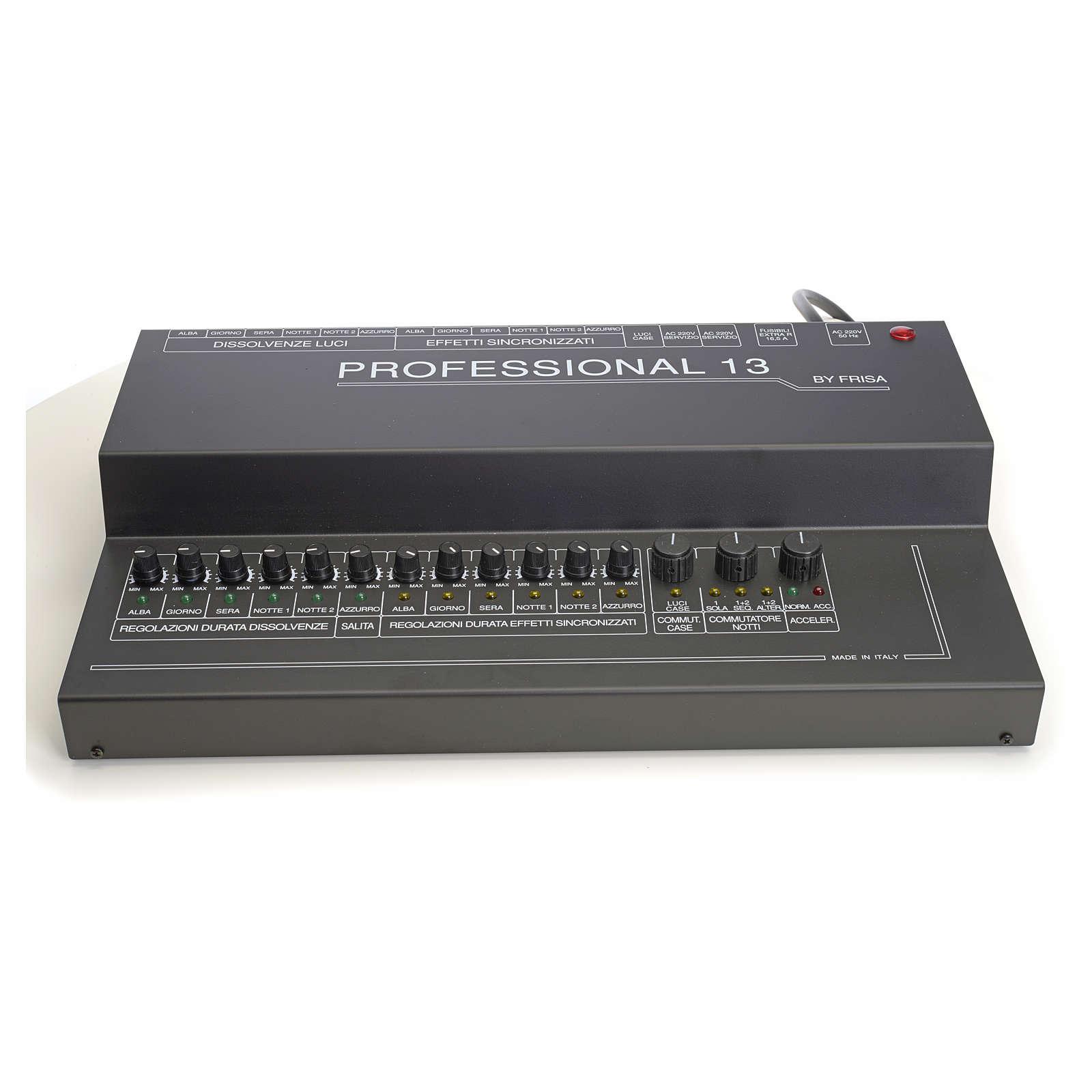 Professional 13 4