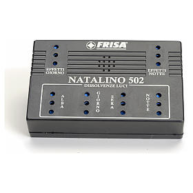 Natalino N502, day/night fading s4