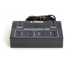 Natalino N502, day/night fading s1