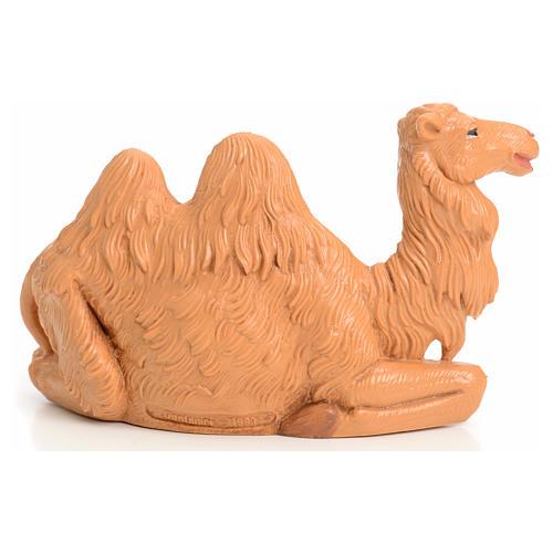Cammello seduto 9,5 cm Fontanini 2