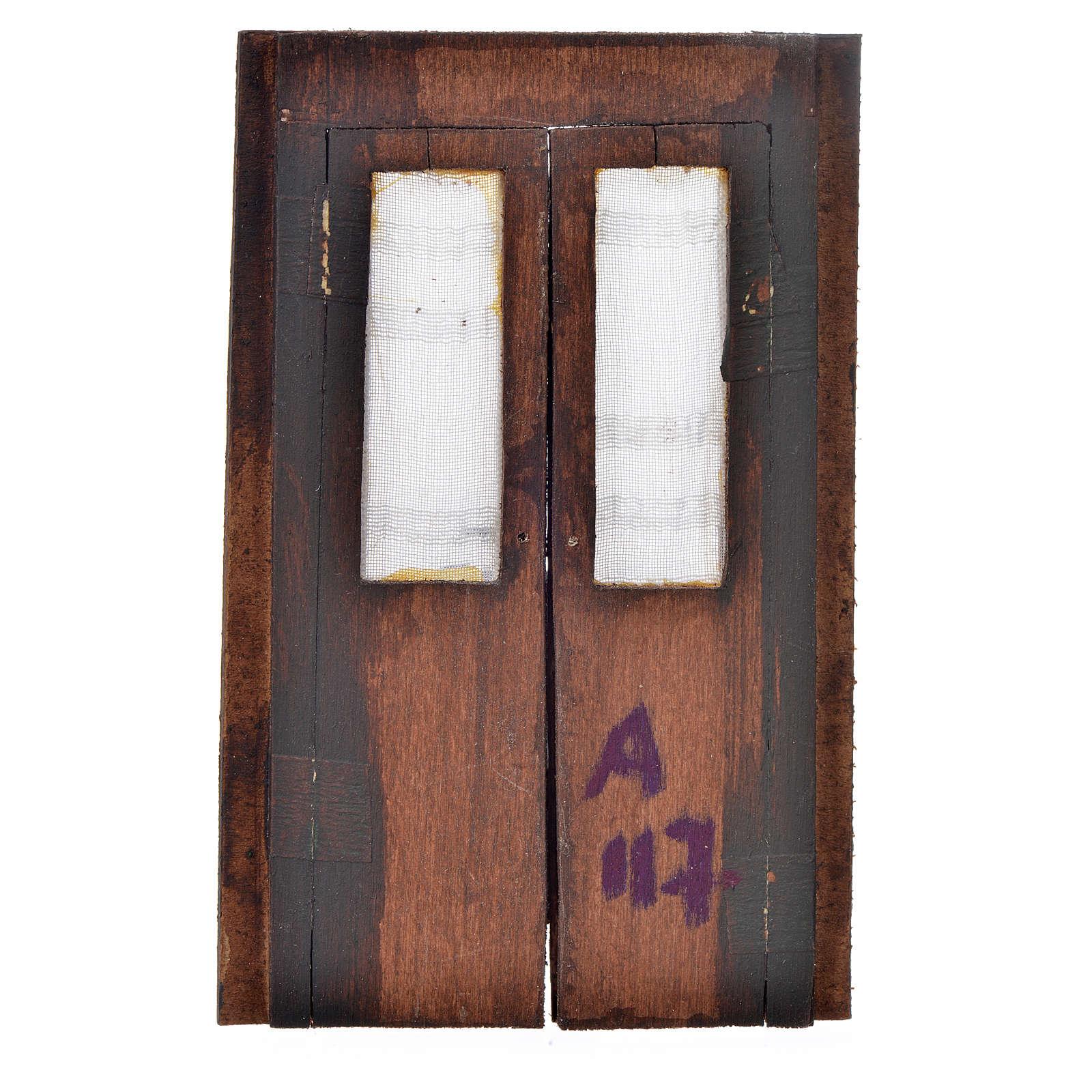 Porta 11x7 cm presepe napoletano 4