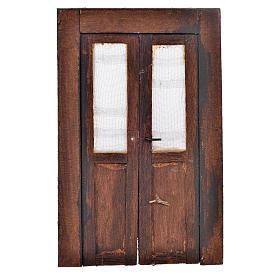 Porta 11x7 cm presepe napoletano s1