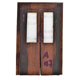 Porta 11x7 cm presepe napoletano s2