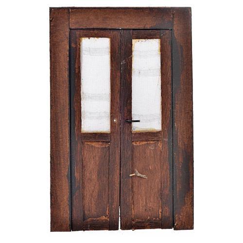 Porta 11x7 cm presepe napoletano 1