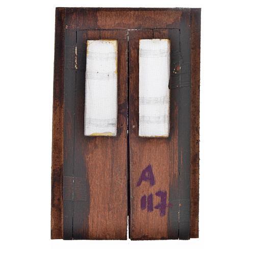 Porta 11x7 cm presepe napoletano 2