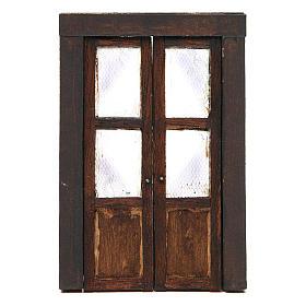 Porta 12,5x8 cm presepe napoletano s1