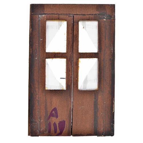 Porta 12,5x8 cm presepe napoletano 2