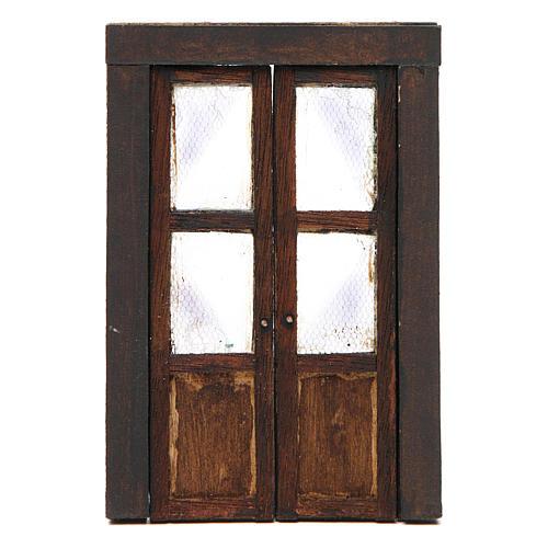 Porta 12,5x8 cm presepe napoletano 1