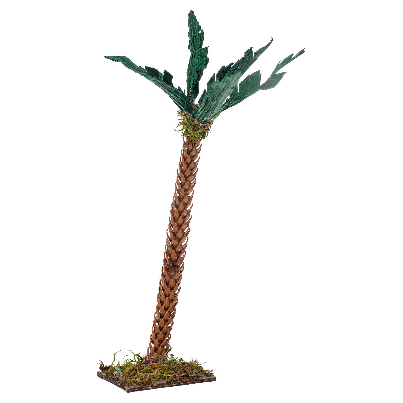 Palma h 17 cm presepe napoletano 4