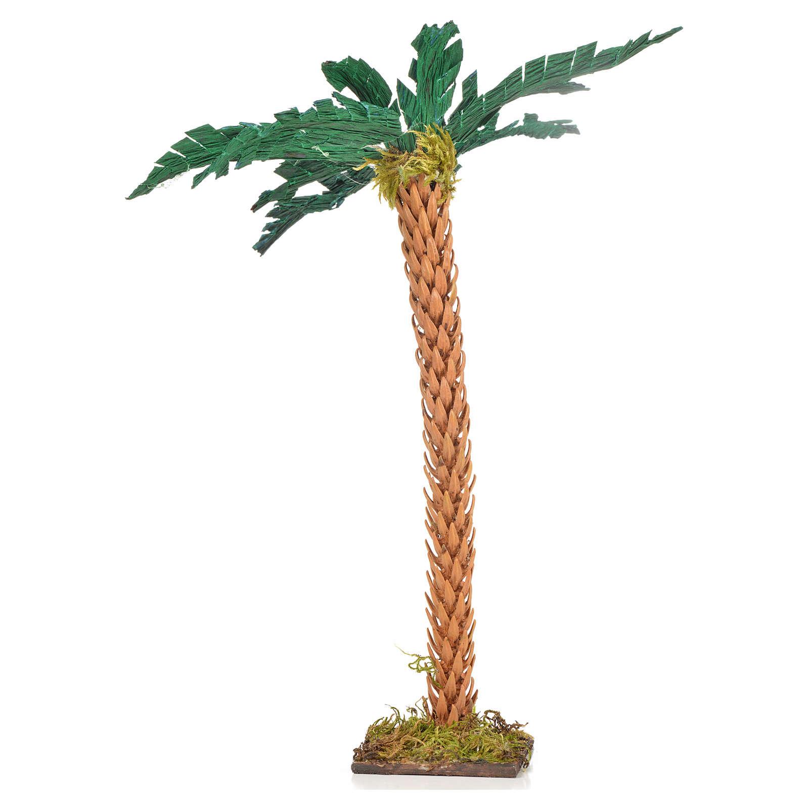 Palmier crèche Napolitaine 22 cm 4