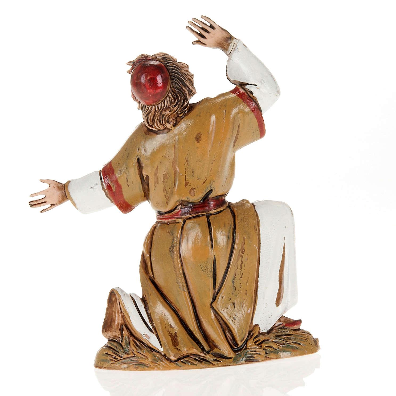 Meravigliato 10 cm presepe Moranduzzo 4