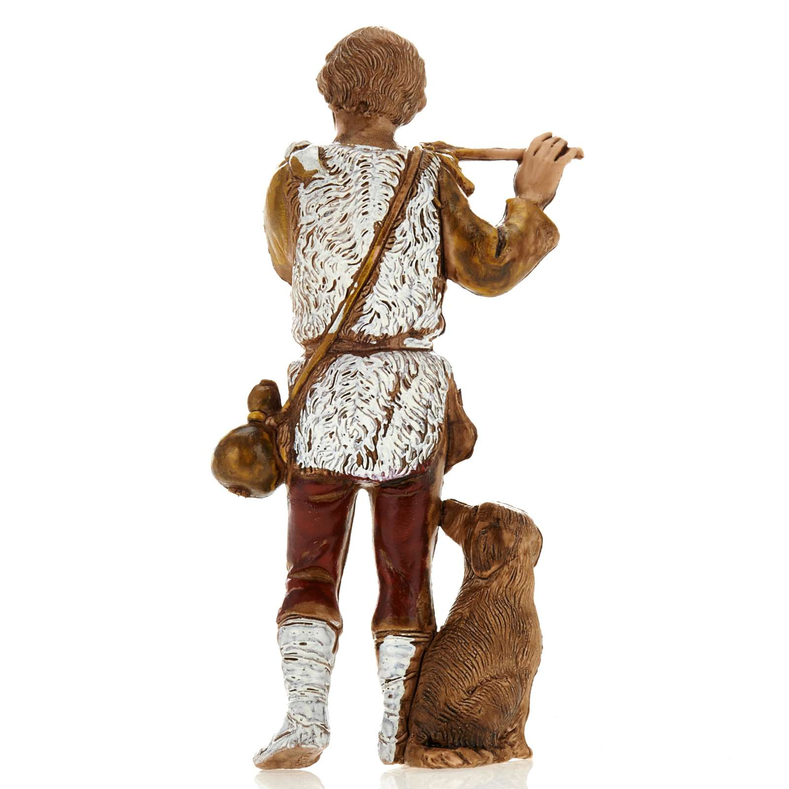 Flautista de 8cm Moranduzzo 4