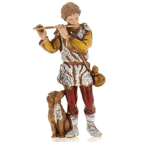 Flautista de 8cm Moranduzzo 1