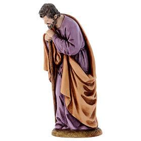 San Giuseppe 11 cm presepe Landi s2