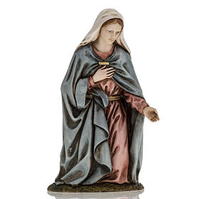 Maria 18 cm presepe Landi s1