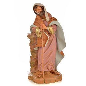 St Joseph crèche Fontanini 45 cm s2