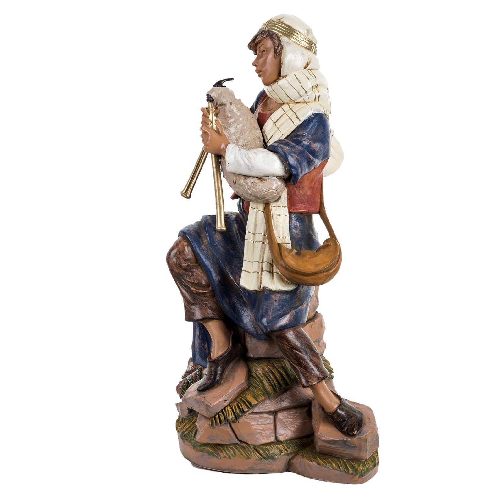 Pastor con gaita 45 cm. Fontanini 3