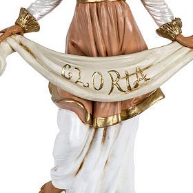 Ange de la Gloire crèche Fontanini de 45 cm s3