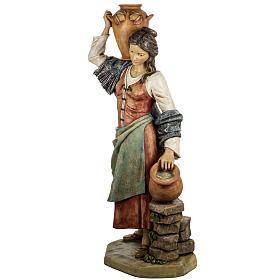Donna con anfore 125 cm Fontanini s5