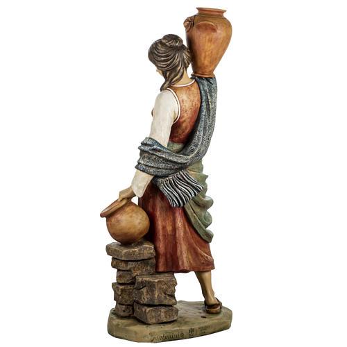 Donna con anfore 125 cm Fontanini 7