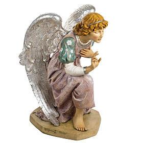 Anioł przyklękający 125 cm Fontanini s4
