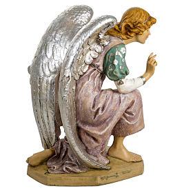 Anioł przyklękający 125 cm Fontanini s8