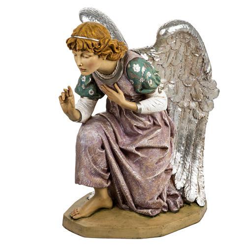 Anioł przyklękający 125 cm Fontanini 1