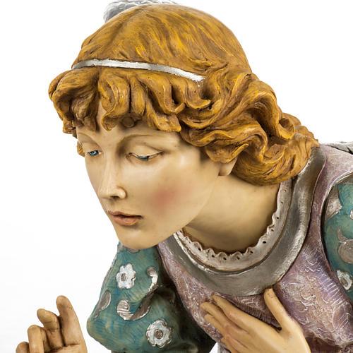 Anioł przyklękający 125 cm Fontanini 2
