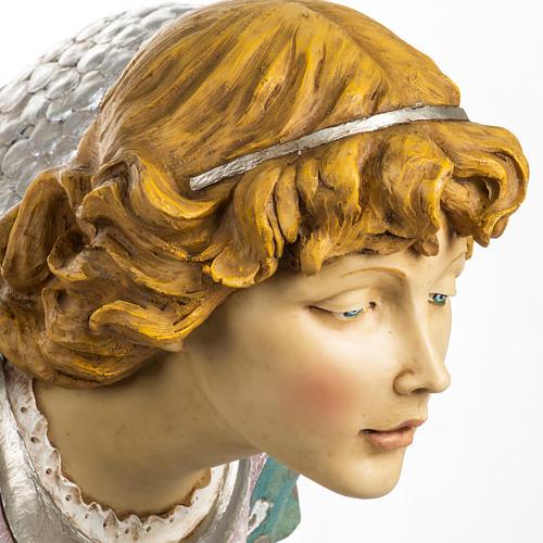 Anioł przyklękający 125 cm Fontanini 5