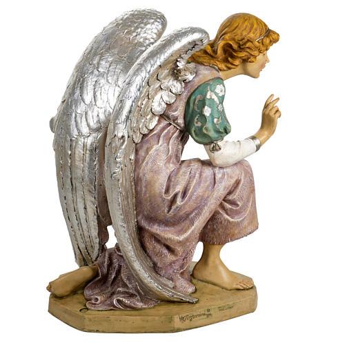 Anioł przyklękający 125 cm Fontanini 8