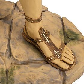 Soldato romano 125 cm Fontanini s5