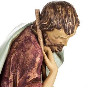 San Giuseppe presepe 85 cm Fontanini s5