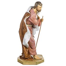 Święty Józef szopka 65 cm Fontanini żywica s5