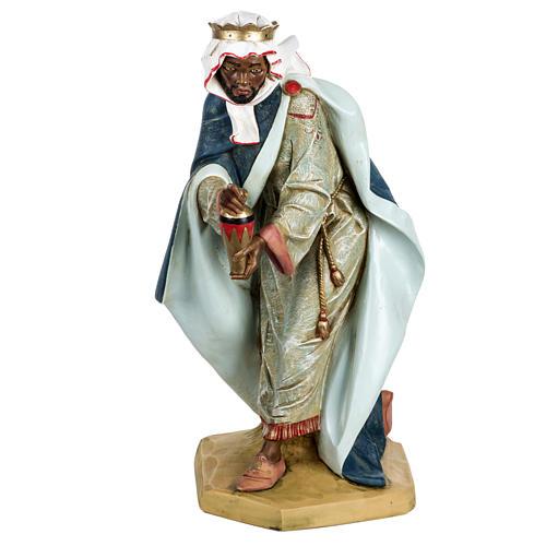 Król Mędrzec śniady 65 cm Fontanini żywica 1