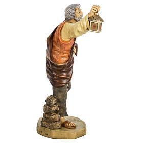 Pasterz z lampką 65 cm Fontanini s4