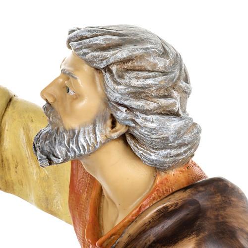 Pasterz z lampką 65 cm Fontanini 5